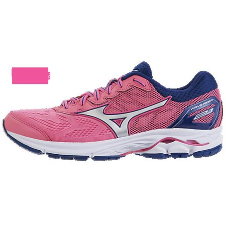Mizuno Women's Wave Rider 21 Running Shoe, Size  In Color