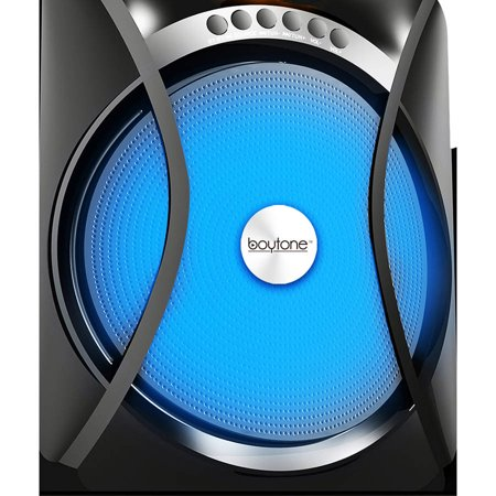 Boytone BT-230F Bluetooth Speaker System