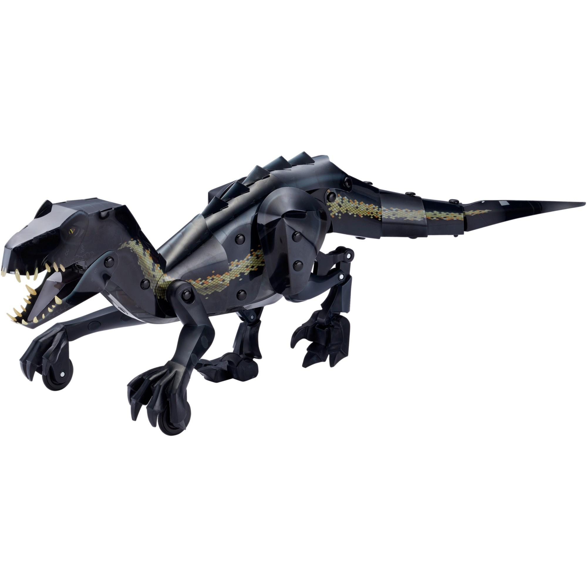 """Kamigami Jurassic World Robot """"Indoraptor"""" Dinosaur by Mattel"""