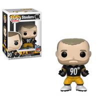 Funko POP NFL: Steelers- TJ Watt