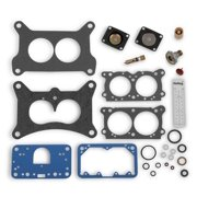Holley Performance 37-1543 Carburetor and Installation Kit