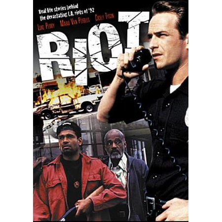 Story Behind Halloween 5 (Riot: Real Life Stories Behind the Devastating L.A. Riots of)