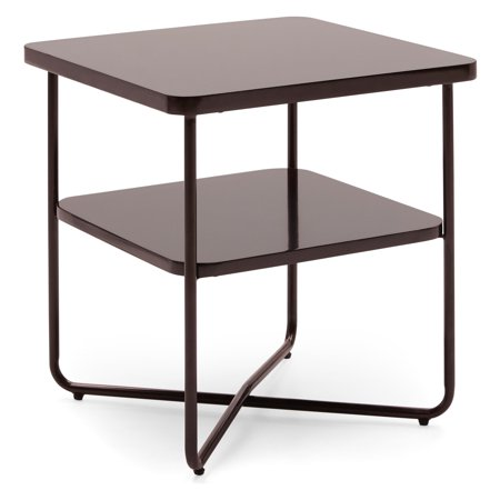 Pastel Table Base - MoDRN Scandinavian Soren Metal Base Side Table
