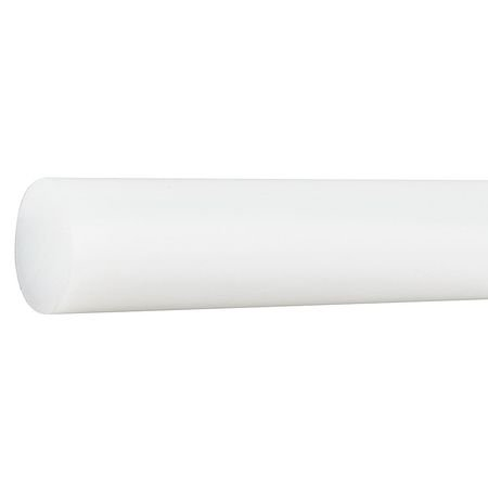CHI03042027 Rod Stock, HDPE, 1-1/4In., 48In.