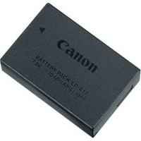 Canon Battery Pack LP-E17 - 1040 mAh - Lithium Ion (Li-Ion) - 7.2 V DC