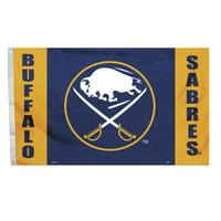 San Jose Sharks NHL Flag
