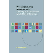 Professional Area Management - eBook