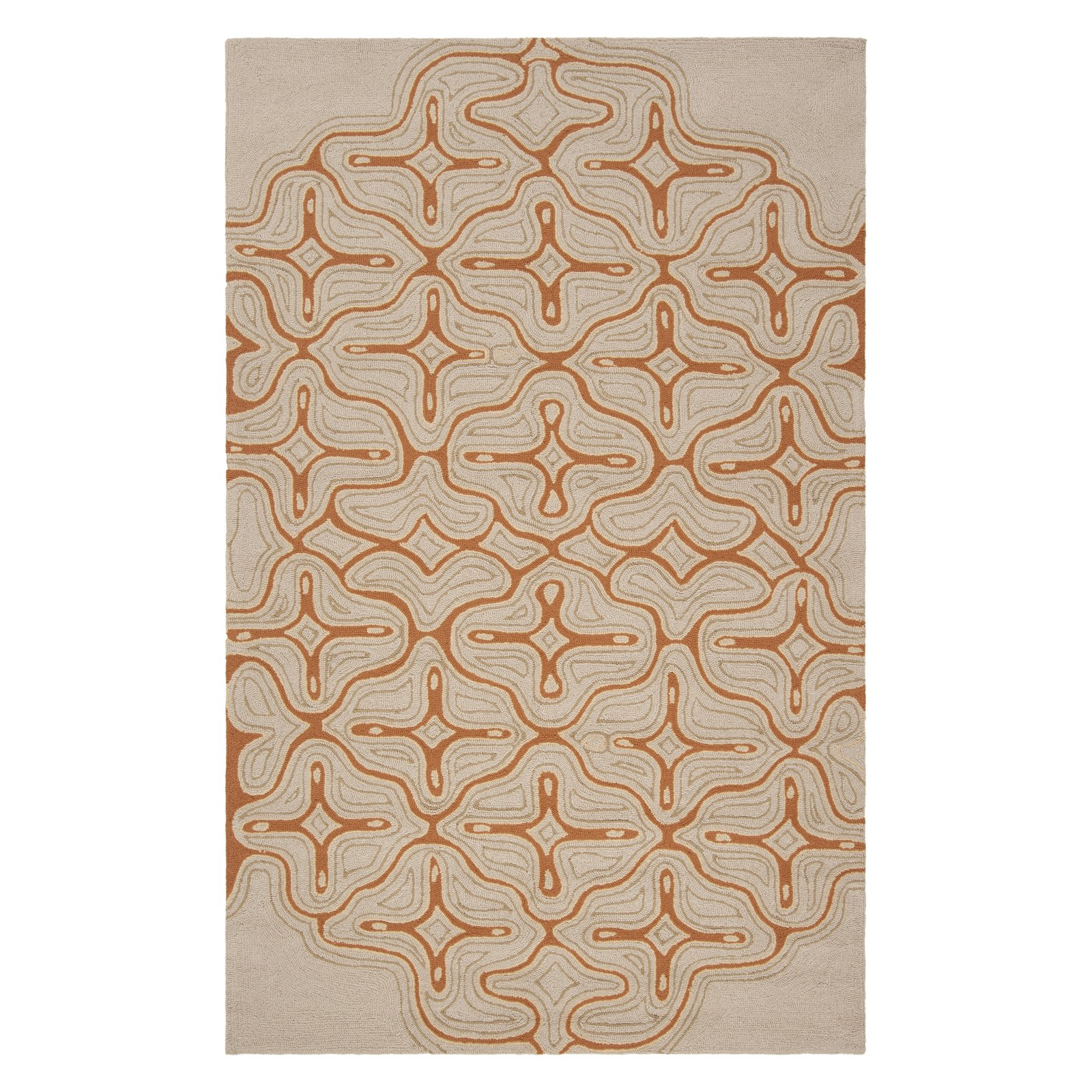Surya Labrinth 3 Indoor / Outdoor Rug