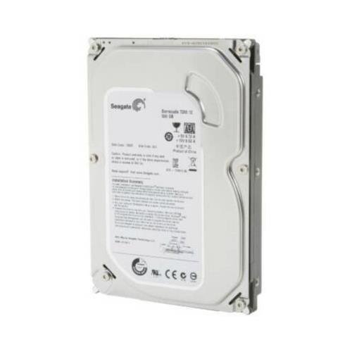 "Seagate Barracuda 500GB SATA Internal Hard Drive 3.5/"" ST500DM002 Tested"