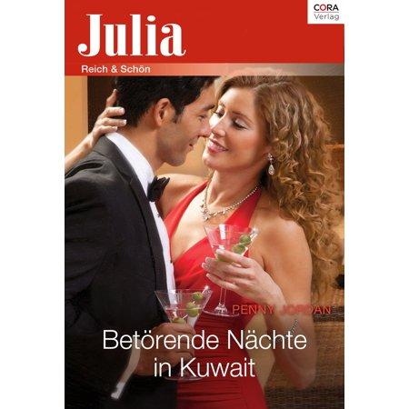 Betörende Nächte in Kuwait - eBook