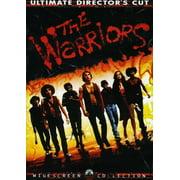 The Warriors (DVD)