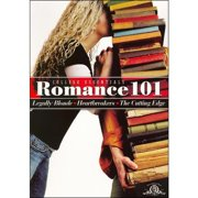 Romance 101 Gift Set: Heartbreakers   Legally Blonde   The Cutting Edge by NEWS CORPORATION