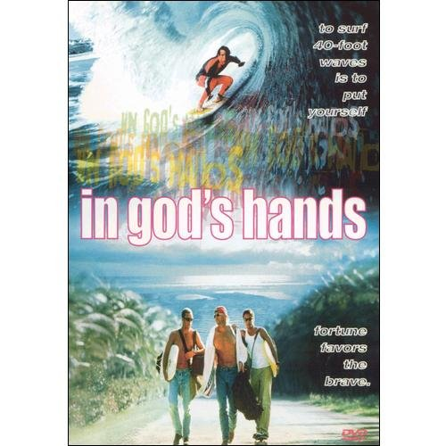 In God's Hands (Widescreen, Full Frame)