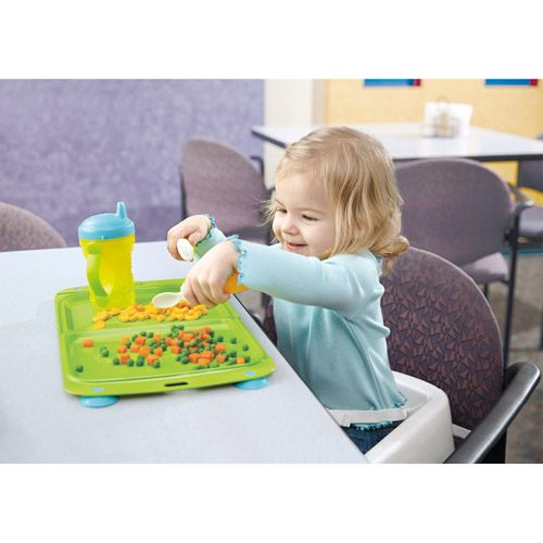 Fisher-Price On-the-Go Placemat, BPA-Free