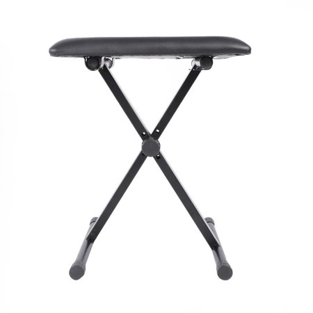 Amazing Hurrise Height Adjustable Piano Keyboard Stool Folding Padded Seat Chair Portable Keyboard Seat Piano Chair Inzonedesignstudio Interior Chair Design Inzonedesignstudiocom