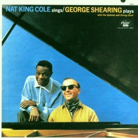Nat King Cole/George Shearing