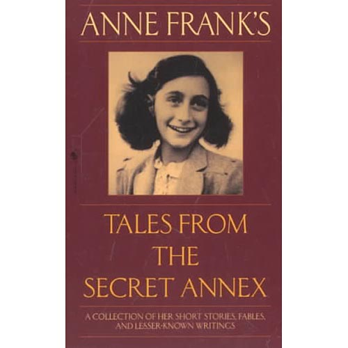 Tales from the Secret Annex