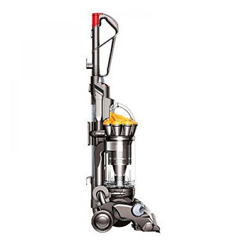 Dyson DC33 Multi-Floor Upright Bagless Vacuum Cleaner