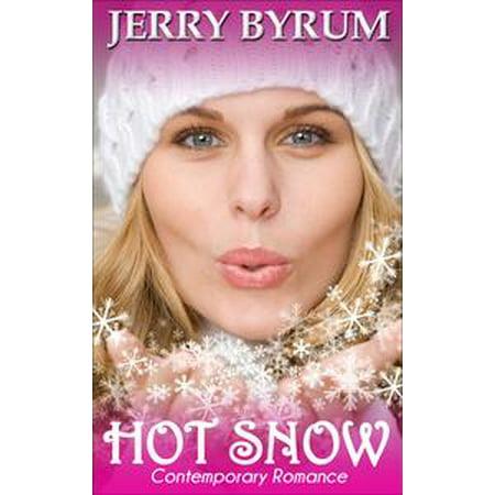 Hot Snow (Hot Snow - eBook)