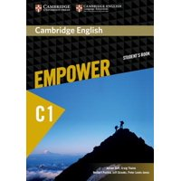 Cambridge English Empower Advanced Student's Book