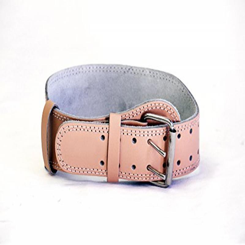 "Weight Lifting Belt- 4"" Non-padded (Medium 29-37"")"