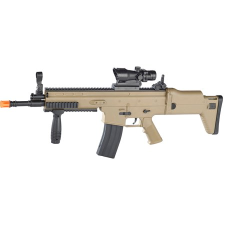 Fn Herstal Fn Scar-l Rifle