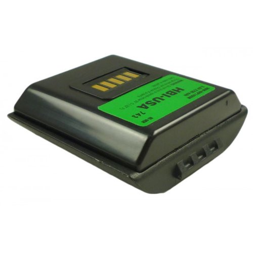 Harvard HBM-HHP7400M Replacement Battery for Handheld Pro...