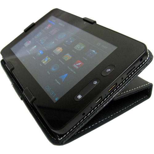 Visual Land Connect Tablet Case
