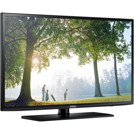 "Refurbished Samsung 55"" Class FHD (1080P) Smart LED TV (UN55H6203AFXZA)"