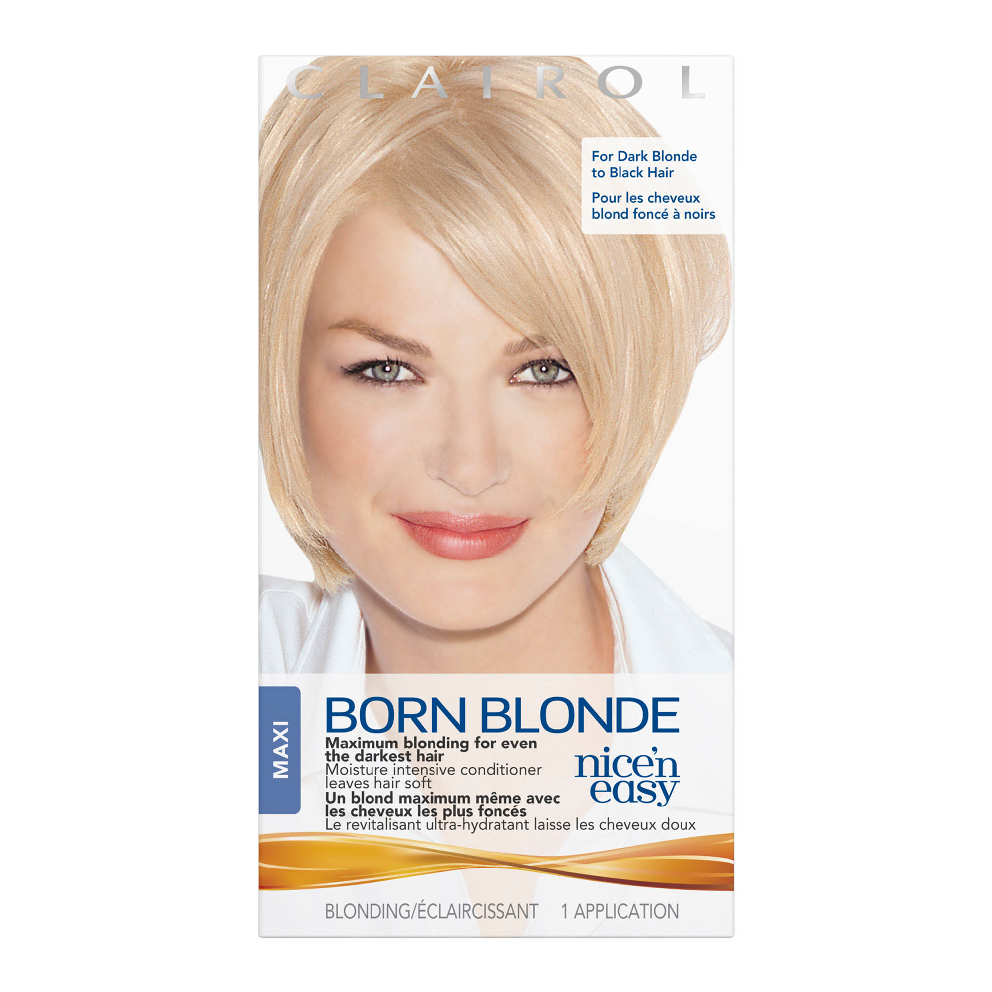 Born blonde toner color chart images free any chart examples clairol nice n easy born blonde maxi permanent hair color kit clairol nice n easy born nvjuhfo Image collections