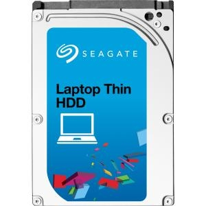 "Seagate ST3000LM016 Laptop Thin 3TB SATA 2.5"" Internal Hard Drive"