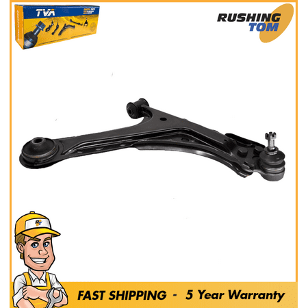 Front Left Lower Control Arm & Ball Joint For Chevrolet Cavalier Pontiac Sunfire