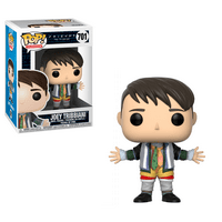 Funko POP TV: Friends - Joey in Chandler's Clothes
