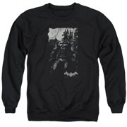 Batman Arkham Knight Bat Brood Mens Crewneck Sweatshirt