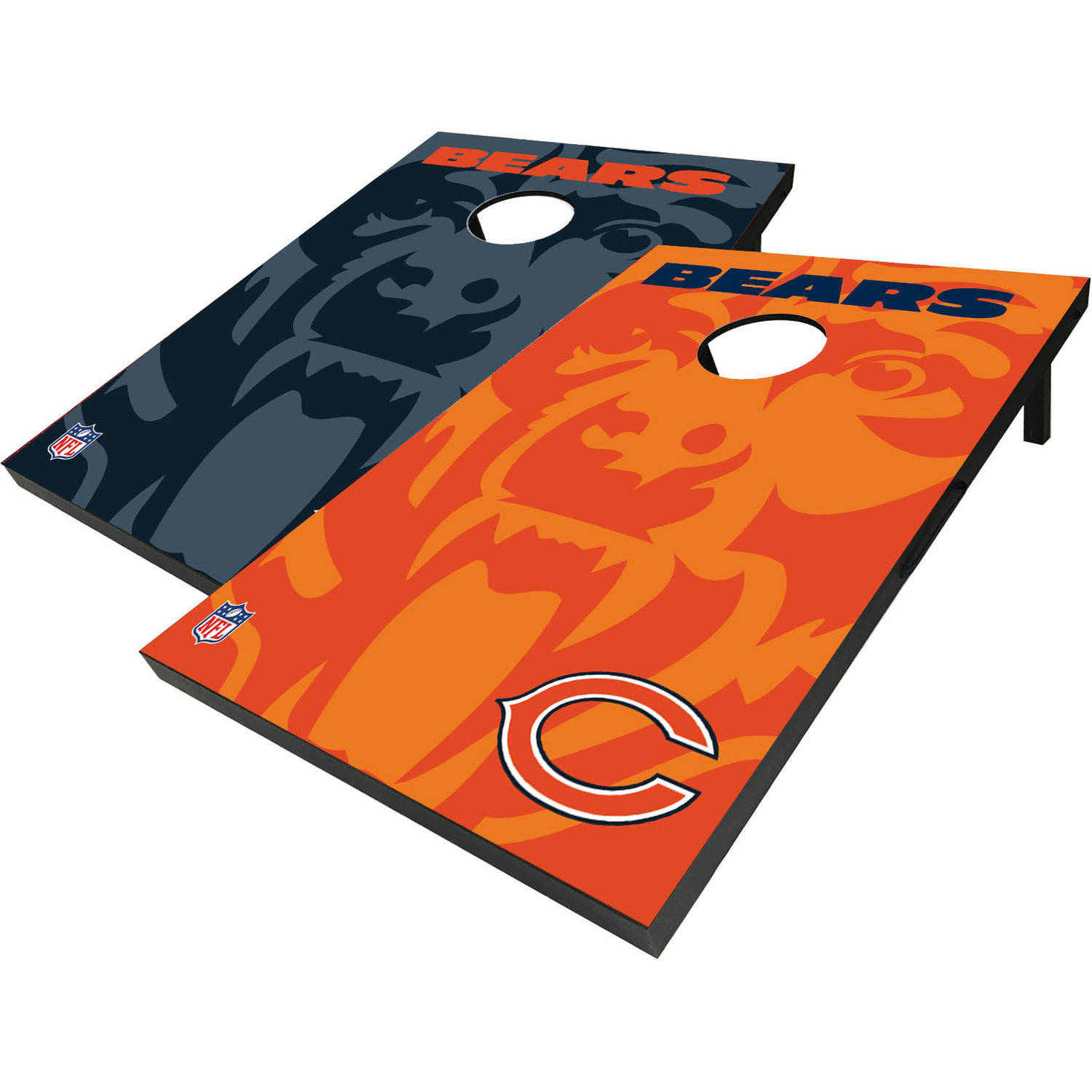 Chicago Bears Bean Bag Toss