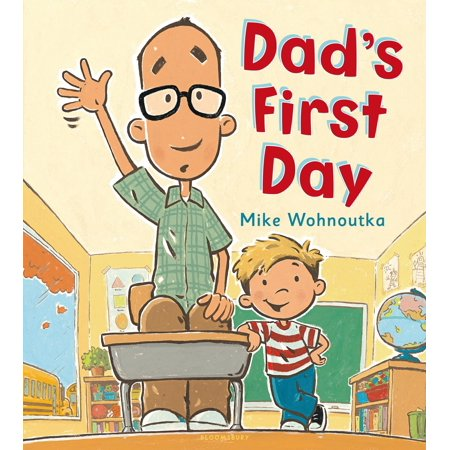 Dad's First Day - Dad's Day Gifts