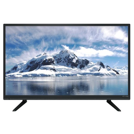 Atyme 32   Class Hd  720P  Led Tv  320Am5dvd  With Built In Dvd Player