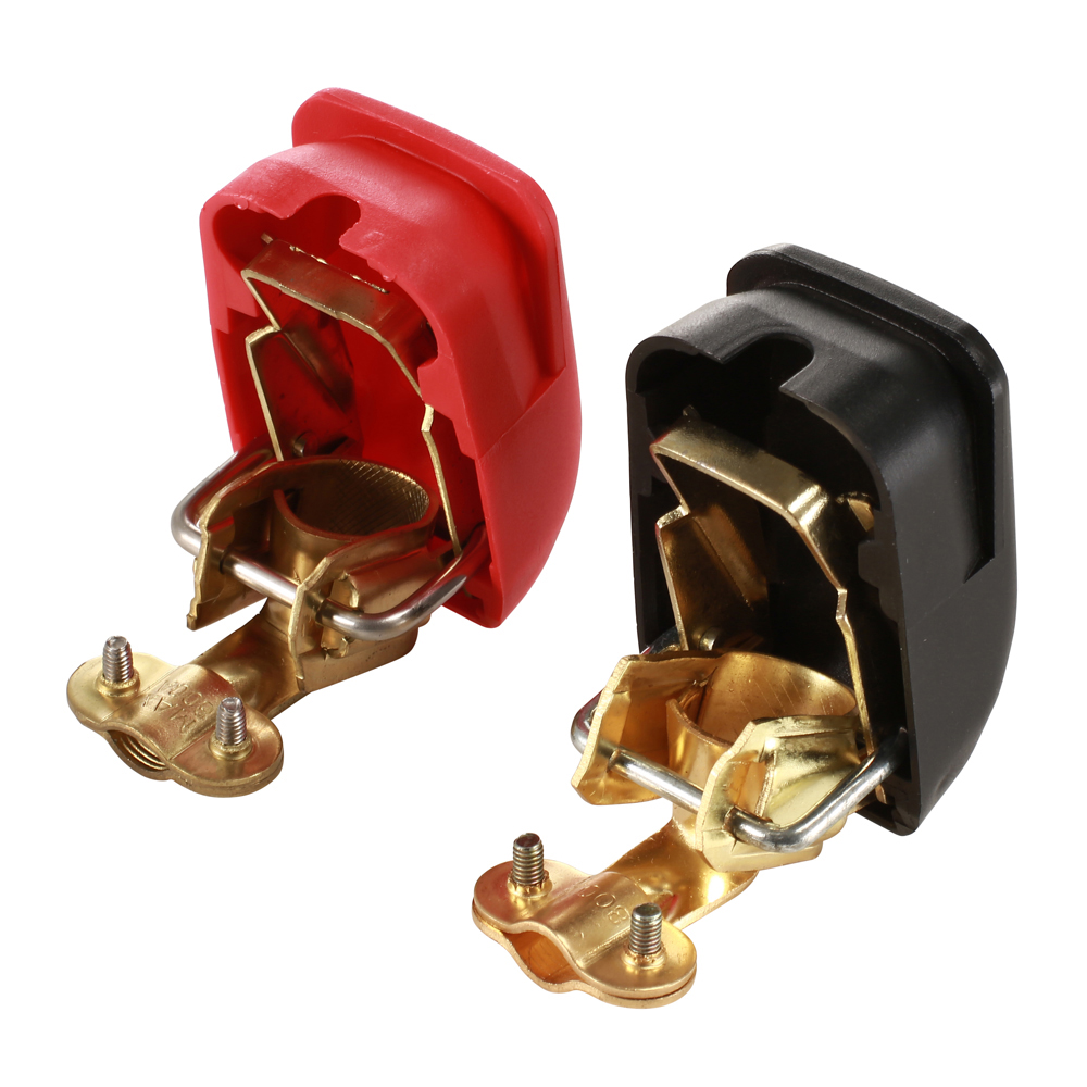 MOTORGUIDE BATTERY CLAMPS TOP POST