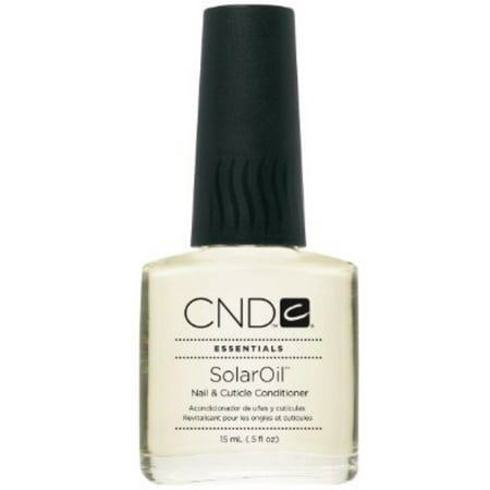 3 Pack - CND Creative Nail Solar Oil 0.5 oz ()