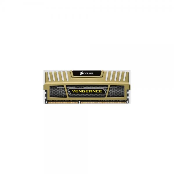 Corsair Vengeance Green 16GB (4x4GB)  DDR3 1600 MHz (PC3 12800) Desktop Memory