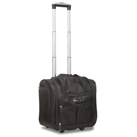 Lightweight Wheeled 15 Underseater Carry-On