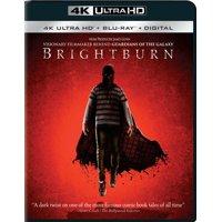 Brightburn (4K Ultra HD + Blu-ray + Digital Copy)