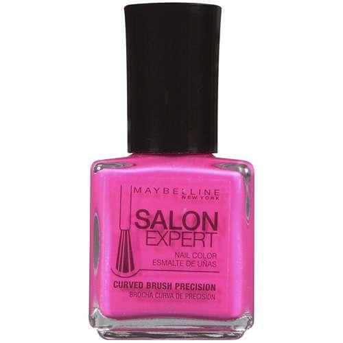 New Salon Expert Nail Color: 420 Cutie Pink Nail Polish, .5 Fl Oz