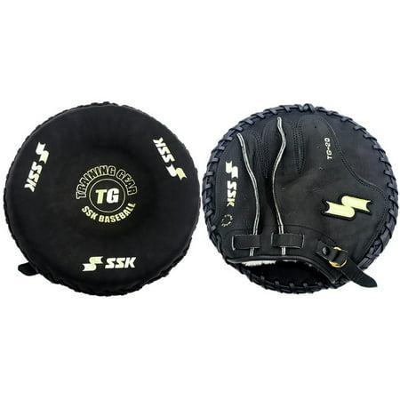 Pattern Baseball Fielder Glove - SSK TG-20 10.5