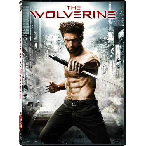 The Wolverine  (Widescreen)