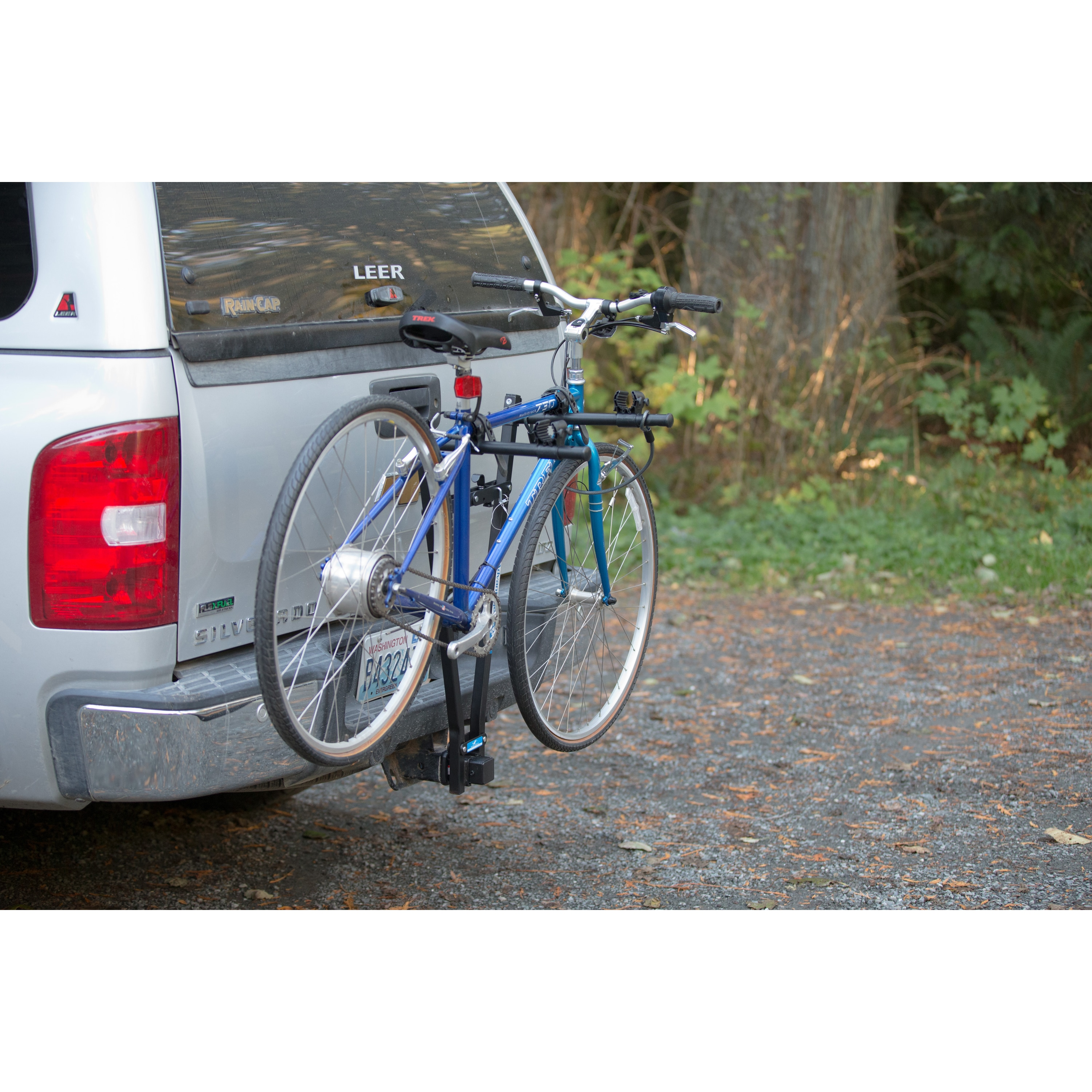 Heininger 1011 Advantage SportsRack V-Rack 2-Bike Carrier