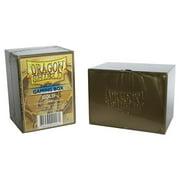 Dragon Shield - Gaming Box - Gold Multi-Colored
