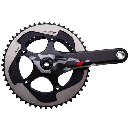 Sram Crankset Red 2012 172X53/39 Bb30 No Bearings
