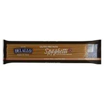Pasta: DeLallo Organic Whole Wheat