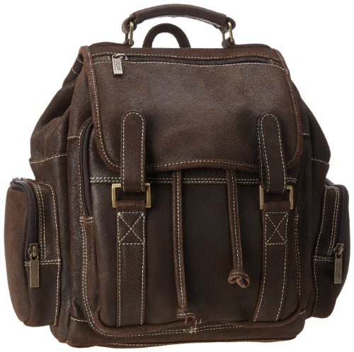 Claire Chase Sierra Back Pack
